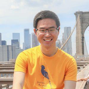 Po-Han (Dave) Lin