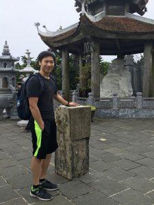 Steven Truong