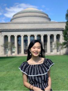 Jocelyn Yao